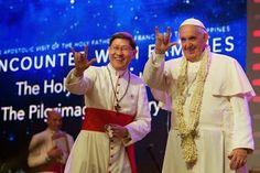 Vatican: Quan hệ giữa ĐGH Phanxicô và TT Obama rất mật thiết- Sứ Điệp Chúa Đến
