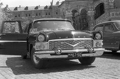 «Чайка ГАЗ-13»