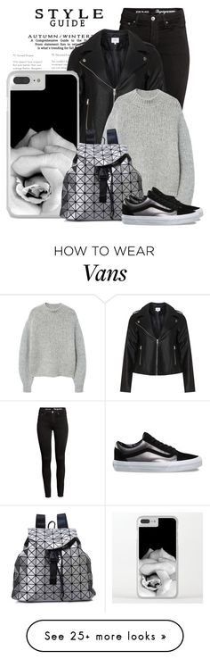 """""""Get The Look. Silver Sneakers"""" by artbyjwp on Polyvore featuring Zizzi, MANGO and Vans"""