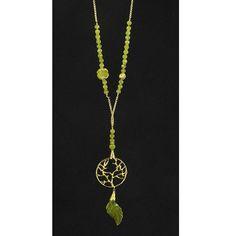 -----  E-shop www.lapilly.com  ----- Collier sautoir Jade coréen de chez Lapilly Bijoux. Créatrice de bijoux qui nous apporte bien-être et santé. Gold Necklace, Pendant Necklace, Bracelets, Instagram Posts, Collection, Jewelry, Jewelry Designer, Boucle D'oreille, Locs