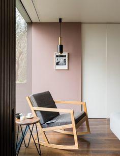 Farrow and Ball Sulking Room Pink No.295