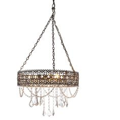 metal crystal graywash plug in chandeliermaterial metal and acrylic crystal look color graywash dimensions 16 x 16 x 3 uses max bulbs qty not chic crystal hanging chandelier furniture hanging