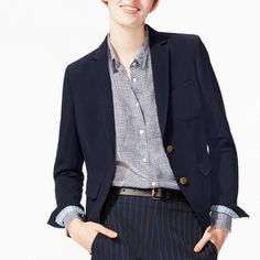 Stretch Blazer Uniqlo Jackets