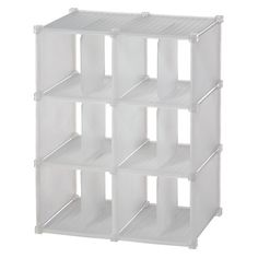 Buy like-it 6 Section Shoe Grid Online at johnlewis.com