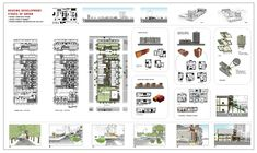 acrchitecture presentation - Google Search