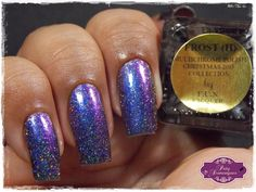 Frost (H) - F.U.N Lacquer
