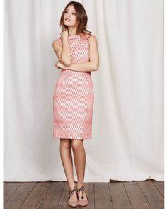 Martha dress by Boden