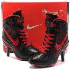 differently c15b8 72796 Buy women nike heels for Valentines Day gifts, nike jordan high heels