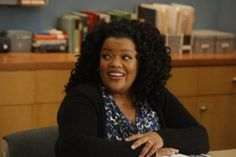"""Comedy fans will recognize Yvette Nicole Brown for her role on NBC's """"Community."""" She was born in East Cleveland."""