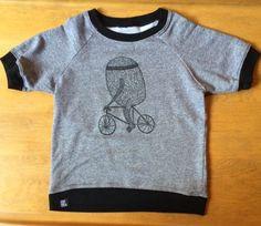 For sale on Kidizen: Mini & Maximus Short Sleeve Sweatshirt via @kidizen #shopkidizen