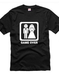 Funny  short sleeve t shirt for men -