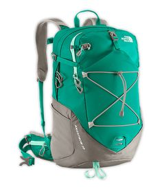 For more than 50 years, The North Face® has made activewear and outdoor sports gear that exceeds your expectations. Camping Checklist Family, Day Hike, The Great Outdoors, Drawstring Backpack, The North Face, Active Wear, Hiking, Backpacks, Bags