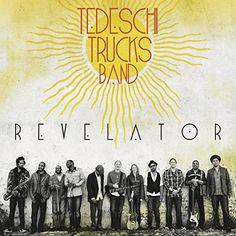 Amazon | REVELATOR | TEDESCHI TRUCKS BAND | 輸入盤 | 音楽 通販
