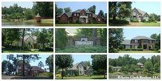 The Place at Stathams Landing Subdivision in Warner Robins GA 31088  GA Real Estate News