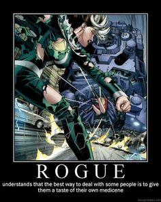 X-Men Motivational Poster - x-men Fan Art
