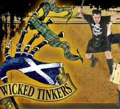 Welcome To The Official Website of the Wicked Tinkers.