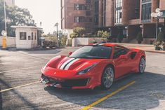 Starring: Ferrari 488 PistaBy - Icy J - VISIT our website for more info Ferrari 488, Tuner Cars, Latest Cars, Automotive Design, Toyota Supra, Luxury Cars, Dream Cars, Automobile, Bike