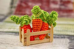 Mesmerizing Crochet an Amigurumi Rabbit Ideas. Lovely Crochet an Amigurumi Rabbit Ideas. Crochet Diy, Crochet Food, Crochet Patterns Amigurumi, Crochet Dolls, Crochet Pouch, Amigurumi Toys, Knitting Patterns, Tutorial Amigurumi, Pikachu Crochet
