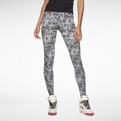 . Nike AOP Leg-A-See Print Women's Leggings