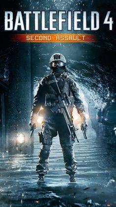 Battlefield 4 HD Wallpapers