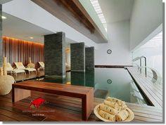 Teneriffa Exquisit - Spa, Wellness & Mayr Kur Space im 5 Sterne Luxushotel Anthelia auf Teneriffa - Luxus Hotel auf der Kanarischen Insel Teneriffa