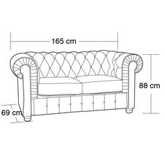 13 Great Chester Images Chesterfield Sofa Couches Balcony