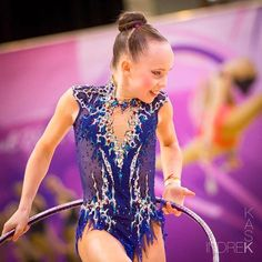 Vanessa Kivirand yesterday proved again that she is currently the best prejunior in Estonia #vanessakivirand #sknord #gcrytmika #vkrytmika #rhythmicgymnastics #gymnastics #rg #estoniangymnastics #художественнаягимнастика #гимнастика #hoop #supergymnast