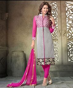 Embellished Cotton Straight Suits, Buy Embellished Cotton Straight Suits For Women, Embellished Cotton Straight Suits online, Shopping India at Low Price, sabse sasta sa - iStYle99.com