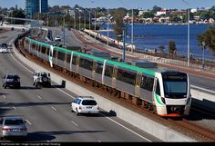 RailPictures.Net Photo: Transperth EDi/Bombardier B Set Electric Multiple Units at Perth, Australia by Peter Reading