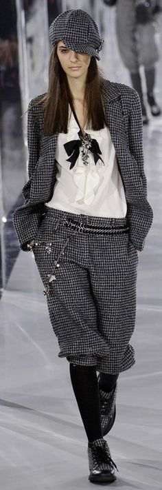 Chanel, Autumn/Winter 2005, Ready to Wear