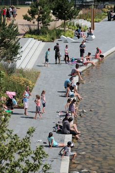 03-Waterfront-park « Landscape Architecture Works | Landezine