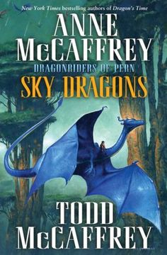 From the New York Times bestselling mother-and-son team of Anne McCaffrey and Todd McCaffrey comes the final installment in the riveting Pern saga that began with Todd's solo novel, Dragonsblood. Now, with all of Pern imperiled by the aftereffects of a plague that killed scores of dragons and left the planet helpless against the fall of deadly Thread, the only hope for the future lies in the past. Release date 6/29