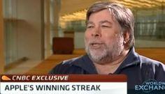 Will Apple stock hit 1,000 dollars? Apple Co-Founder Steve Wozniak believes so.