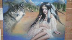 By Artist David G Hall