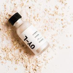 Oatmeal & Honey Cleansing Powder