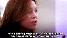 Grey's Anatomy.
