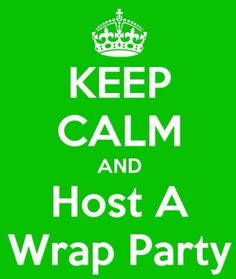 Unsure if this crazy wrap thing really works? Wanna try it for free?? Host a party and get a free wrap!! Try the wrap for yourself and see results in 45 minutes!! Contact me for more info: www.naturallymade.myitworks.com