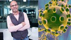 Expert na výživu Bukovský radí: TOTO je jedálniček proti koronavírusu! Fictional Characters, Diet, Fantasy Characters