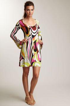 70s dress....had one!