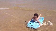 Nachete Surfeando