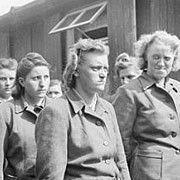 Frauen als Nazi-Verbrecherinnen Die vergessenen Rädchen