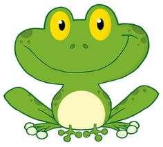 Frog clip art free - Google Search