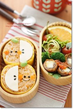 「レインコートを着たパンダちゃんのお弁当!」の画像|naohaha's obent… |Ameba (アメーバ)