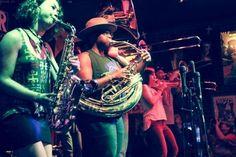 Photographer highlights top shows from Savannah Stopover   Do Savannah, arts and entertainment news for the Creative Coast