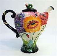 Image result for Blue Sky Teapots