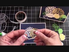 Stampin' Up! Special Reasons Bundle - YouTube