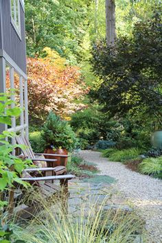 Lytle Road   Bainbridge Island   Contemporary   Landscape   Seattle   Bliss  Garden Design