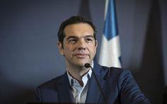 Τσίπρας: «Ενεργοποιείται το Ταμείο Κοινωνικής Οικονομίας τον Δεκέμβριο»: Μήνυμα ότι η Ελλάδα αφήνει σταδιακά πίσω της μια σκληρή περίοδο…