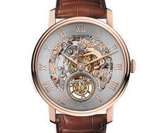 Blancpan watch. Gorgeous