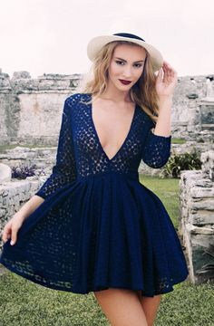 Bryana Holly – Lurelly Collection 2015